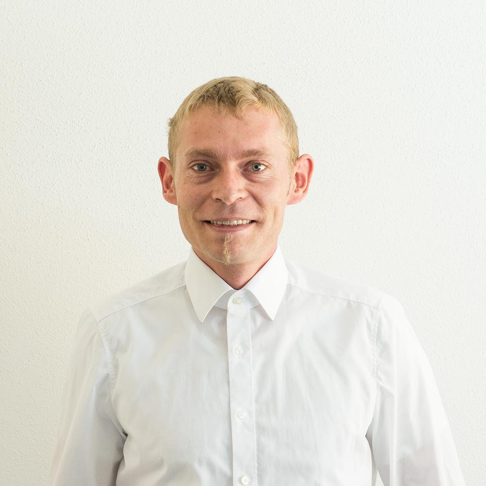 teammember-Martin Beissmann